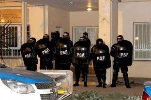 Santa Isabel: tras la agresión a un jubilado y una pueblada, relevaron a la cúpula de la comisaría