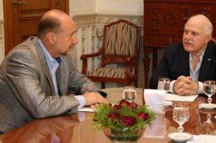 Perotti quiere tomar los créditos solicitados por la gestión Lifschitz