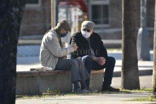 Cómo acompañar a las personas mayores durante la pandemia