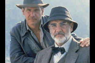 Los 90 de Sean Connery: mucho más que Bond