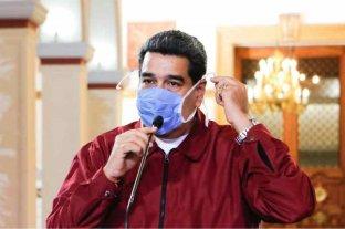 "Nicolás Maduro: ""Donald Trump aprobó que me maten"""