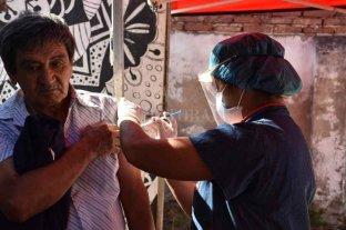 Advierten por el uso político de los resultados de los test de las vacunas contra el Covid -  -