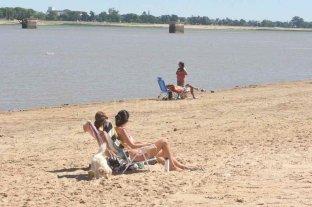 """Buscan concesionar los paradores de playas, con protocolos y pulverizadores """"refrescantes"""""""