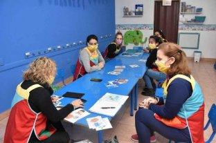 El Frente Progresista apura en Diputados una asistencia a jardines maternales