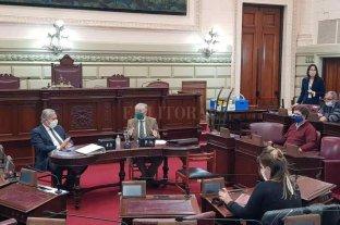 En la Legislatura buscan más información sobre fiscales