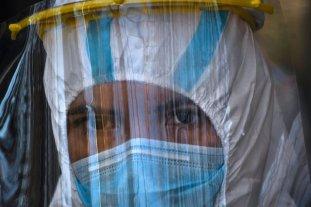 Coronavirus en Sudamérica: la situación de Argentina comparada con los otros países