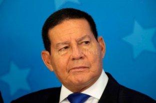 El vicepresidente de Brasil acusa a Argentina de hacer peligrar el acuerdo Mercosur - Unión Europea