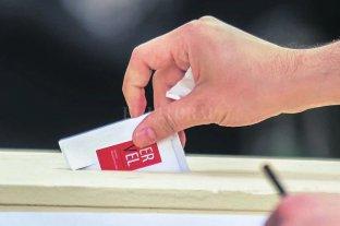 Chile no permitirá votar el plebiscito a enfermos con Covid