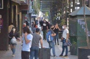 Córdoba restringe desde el lunes la circulación nocturna en 44 localidades -  -