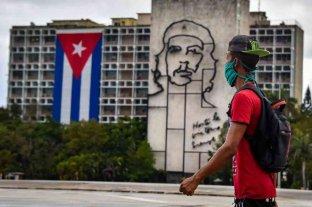 Cuba registró este lunes un muerto y 50 nuevos casos de Covid-19