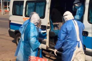 Dos nuevos fallecidos en Santa Fe con coronavirus