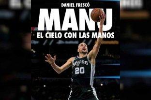 """Fue presentado el libro """"Manu"""" en la unidad 9 de La Plata"""