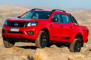 Frontier X-Gear, otra versión también fabricada en Argentina