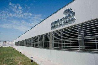En medio de la pandemia, el nuevo hospital de Coronda sigue cerrado