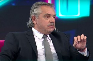"""Alberto Fernández: """"Estamos muy pero muy lejos de haber ganado la batalla"""""""