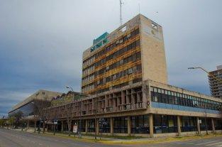 El edificio que nos acusa