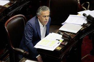 Diputados: Juntos por el Cambio anunció que sesionará de forma presencial el próximo martes