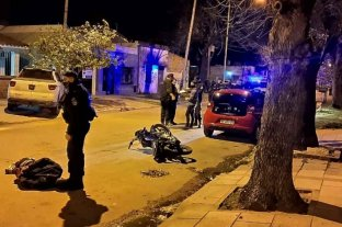 Asalto y tiroteo por las calles de Barranquitas