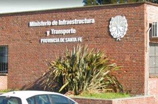 Una ausencia y una condena en el Ministerio de Infraestructura