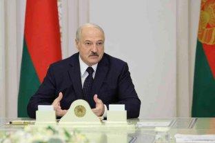 Una ciudadana rusa fue condenada a 18 meses de cárcel por difamar a Lukashenko