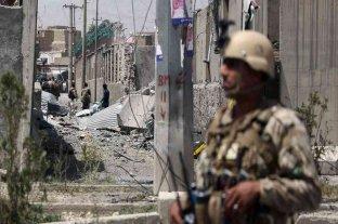 Joe Biden retirará las tropas estadounidenses de Afganistán