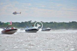 Por la pandemia, fue suspendido el Concurso Argentino de Pesca del Surubí