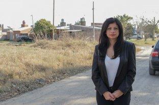 Solano presentó un proyecto para promover la puesta en uso de los terrenos baldíos
