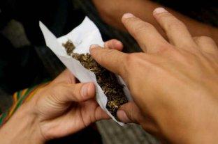 Casi el 90% de los delitos contra la Ley de Drogas en 2019 fueron por tenencia para uso personal