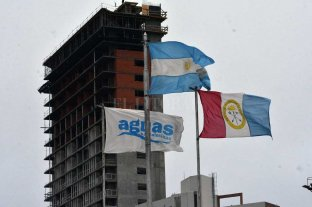 Aguas Santafesinas suspende la atención presencial de usuarios en la ciudad