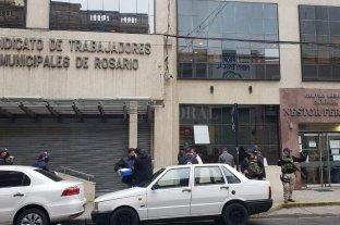 """Festram expresó su preocupación por la """"repetición de hechos"""" que atentan contra los trabajadores municipales"""