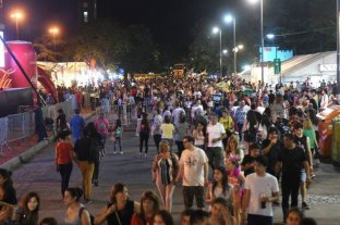 La Fiesta de las Colectividades de Rosario se suspendió por la pandemia