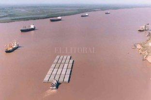 Preocupación de puertos privados por la empresa estatal de Hidrovía