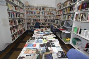 La biblioteca como un caleidoscopio