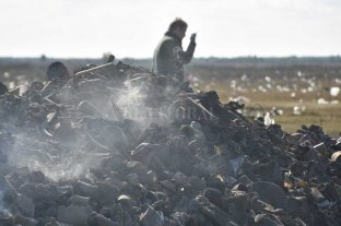 En la Costa recuperan residuos para no contaminar
