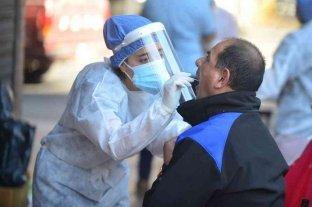 Reportan más de mil casos activos de coronavirus en la provincia de La Rioja