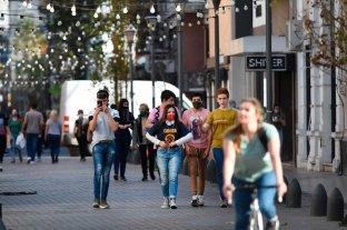 "Pandemia en Santa Fe: ¿""shock"" con vuelta a fase 1 o restricciones moderadas?"