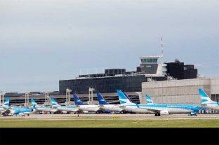 El Gobierno reglamentó el regreso de los vuelos de cabotaje