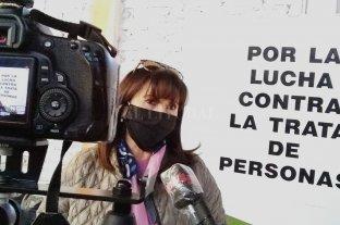 Susana Trimarco se solidarizó con la mamá de Facundo Astudillo Castro