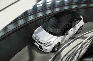 Citroën C3, con estética renovada