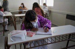 """""""No es el momento de regresar a las aulas"""", advierte el ministro de Educación"""