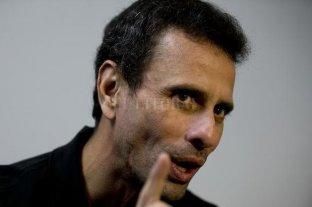 Venezuela: la Corte Suprema suspendió la intervención del partido de Henrique Capriles
