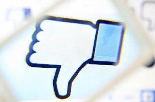 """Facebook eliminó cuentas falsas que pretendían """"influir"""" en la opinión política latinoamericana"""