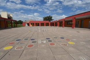 La pedagogía del patio