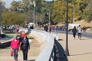 Paraná y Gualeguaychú pasan a fase de distanciamiento social