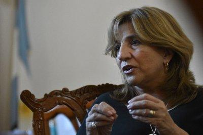 Falleció con coronavirus el padre de la ministra Silvina Frana - Silvina Frana