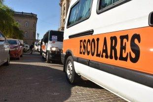 """Jorge Blesa: """"La situación de los transportistas escolares es caótica"""""""