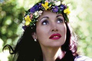A 24 años de la muerte de Gilda, ícono de la música tropical