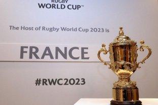 El sorteo del Mundial de Rugby Francia 2023 pasa al 14 de diciembre
