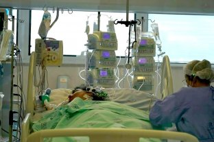 El Hospital de Venado Tuerto al borde del colapso: queda 1 cama para terapia intensiva