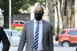 Gustavo Ponce Asahad admitió formar parte de una asociación ilícita